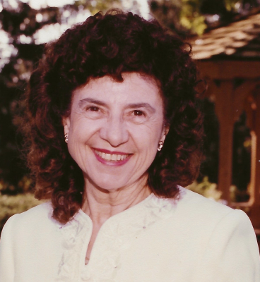 Photo of Marie Lucca
