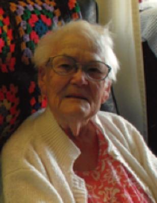 Clara Kilgore