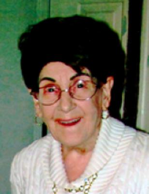 Gertrude A. Trottier