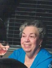 Dorothy Alice Zimmer