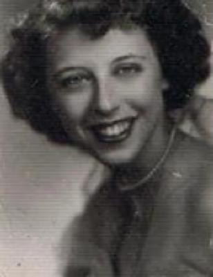 """Dorothy Lee """"Dodie"""" Pinegar"""