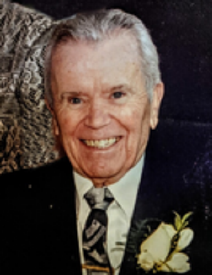 Ralph J. Hunt