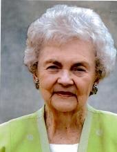 Photo of Margaret White