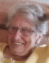 Elizabeth M. Rugg