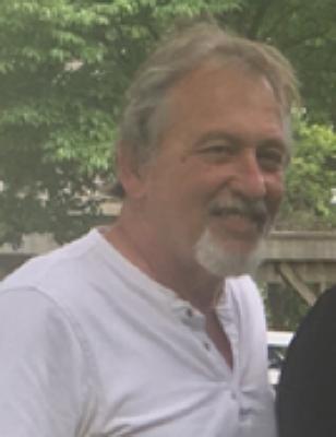 Ronald Albert Pinner