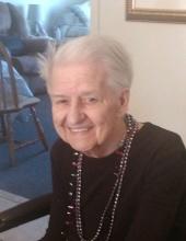 Jeanne  Josephine  Stauch