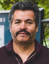 Vicente Olvera Campos