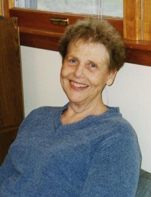 Photo of Donna Crider