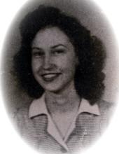 Mary Emmaline Lawhorn
