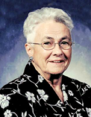 Sylvia Mae Shaw
