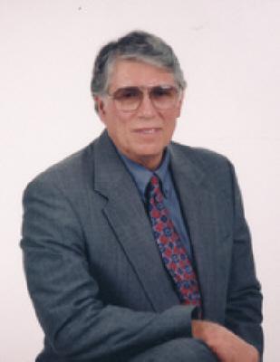 James Hubert Woodward