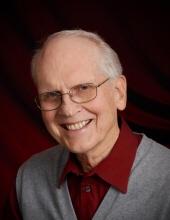 Photo of John Engstrom