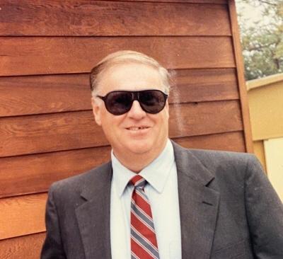 Photo of Paul Garrier