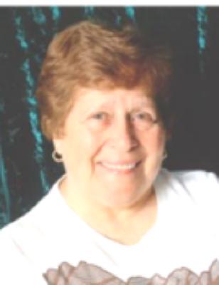 Phyllis Joanne CHERRY