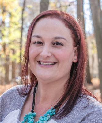 Photo of Debra Budet
