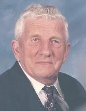 "William ""Bill"" Doyle Pratt"