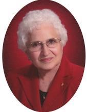 Phyllis A. Luick