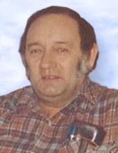 Fred Madison Miller Sr.