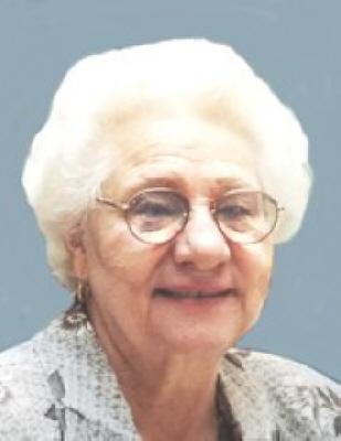 Gloria Teolis