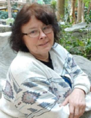 Arlene Carol Vaa