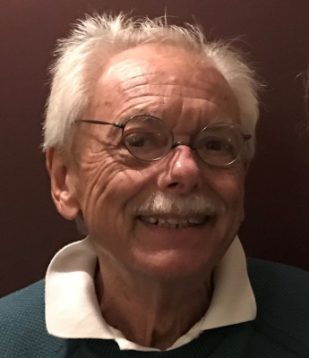 Photo of William Connor