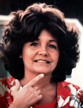 Photo of Nancy Easter Shick