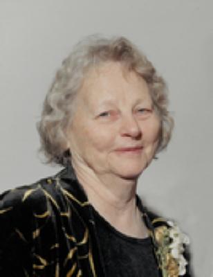 Geraldine Ethel Hopewell