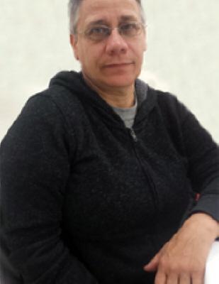 Pat Mary Jane Yablonski