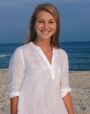 Sophie West