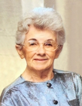 Mary A. Morrison