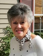 Photo of Lillian Markhart