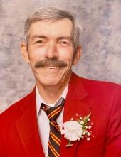 """William """"Bill"""" Edward Westmoreland"""