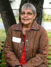 Diane F. Haskell