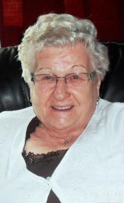 Edna Josephine MacEachern