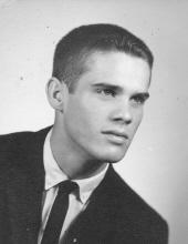 """William """"Bill"""" Garland Gowen, Jr."""