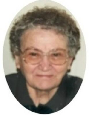 Eleanor R. Dorish