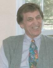 Harrison L. Lushbaugh