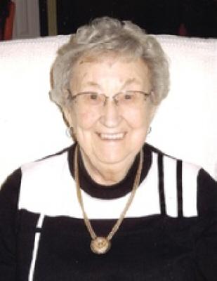 Betty Dow