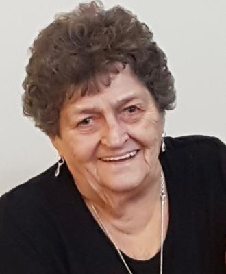 Photo of OLGA STEFANYSHYN (nee KULBABA)