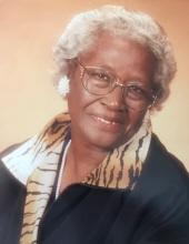 Photo of Doris White