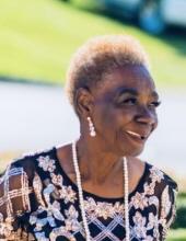 Photo of Geraldine Toussaint