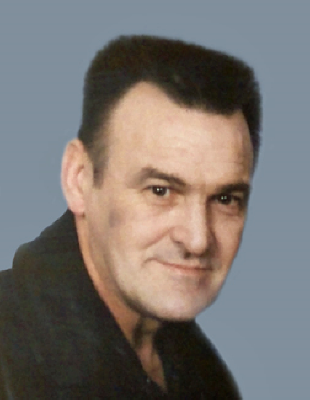 Photo of Forrest Stephens