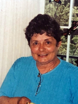 Photo of Merle Boisvert