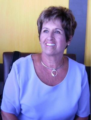 Muriel Scarabino Friedman
