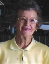 Nancy A.  Gladney