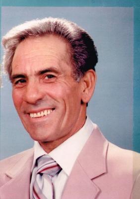 Marvin Frank Brown