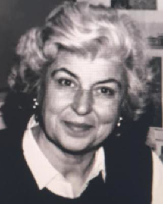 Photo of Cleo Siderides, M.D.