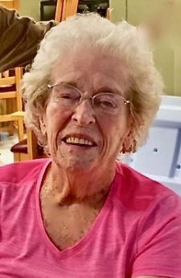 Dolores Faye Sullivan