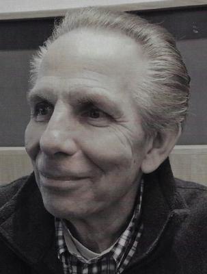 Photo of George Schrom