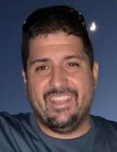 Michael David Grimaldo